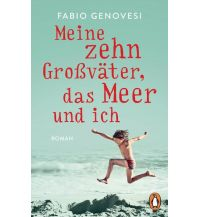 Meine zehn Großväter, das Meer und ich Penguin Deutschland