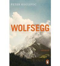 Reiselektüre Wolfsegg Penguin Deutschland