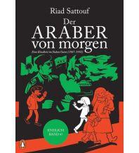 Reiselektüre Der Araber von morgen, Band 4 Penguin Deutschland