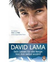 Bergerzählungen David Lama - Sein Leben für die Berge Penguin Deutschland