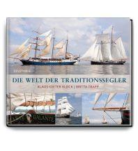 Nautische Bildbände Die Welt der Traditionssegler Hinstorff Verlag