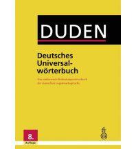 Sprachführer Duden - Deutsches Universalwörterbuch Bibliographisches Institut & F.A.Brockhaus AG, Mannheim