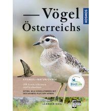 Naturführer Vögel Österreichs Franckh-Kosmos Verlags-GmbH & Co