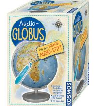 Globen Columbus Globus Unsere Erde Columbus Globen im Kosmos Verlag