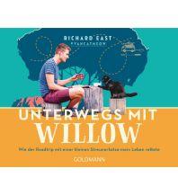 Reiselektüre Unterwegs mit Willow Goldmann Taschenbuch (Random House)