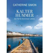 Reiselektüre Kalter Hummer (Leblanc 5) Goldmann Taschenbuch (Random House)