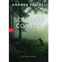 Reiselektüre Solo für Contini btb-Verlag