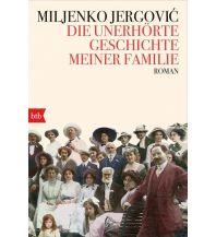 Reiselektüre Die unerhörte Geschichte meiner Familie btb-Verlag