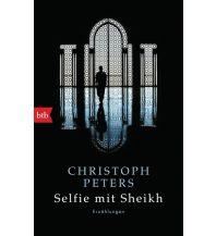 Reiselektüre Selfie mit Sheikh btb-Verlag