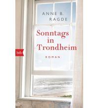 Reiselektüre Sonntags in Trondheim btb-Verlag