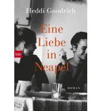 Reiselektüre Eine Liebe in Neapel btb-Verlag