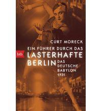 Ein Führer durch das lasterhafte Berlin btb-Verlag