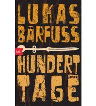 Reiselektüre Hundert Tage btb-Verlag