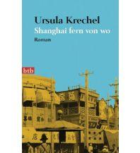 Shanghai fern von wo btb-Verlag