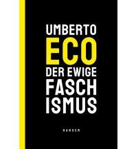 Reiselektüre Der ewige Faschismus Carl Hanser GmbH & Co.