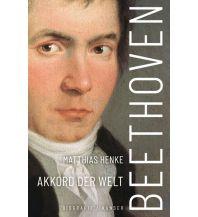 Reiselektüre Beethoven Carl Hanser GmbH & Co.
