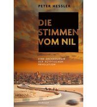 Reiseführer Die Stimmen vom Nil Carl Hanser GmbH & Co.