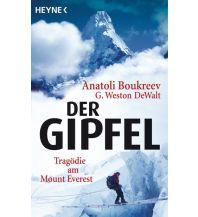 Bergerzählungen Der Gipfel Heyne Verlag (Random House)
