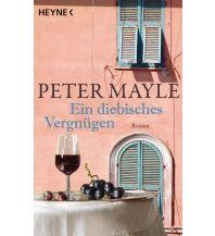 Ein diebisches Vergnügen Heyne Verlag (Random House)