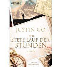 Reiselektüre Der stete Lauf der Stunden Heyne Verlag (Random House)