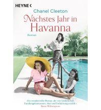 Reiselektüre Nächstes Jahr in Havanna Heyne Verlag (Random House)