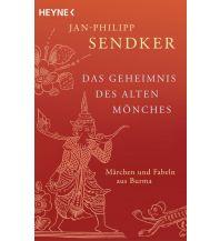 Reiseführer Das Geheimnis des alten Mönches Heyne Verlag (Random House)