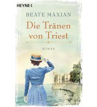 Reiselektüre Die Tränen von Triest Heyne Verlag (Random House)