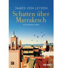 Reiselektüre Schatten über Marrakesch Heyne Verlag (Random House)