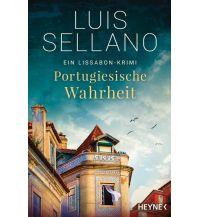 Reiselektüre Portugiesische Wahrheit Heyne Verlag (Random House)