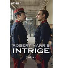 Reiselektüre Intrige Heyne Verlag (Random House)