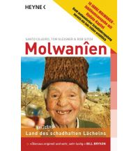 Molwanien Heyne Verlag (Random House)
