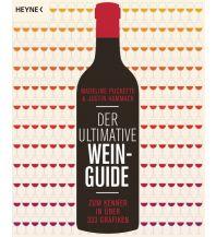 Kochbücher Der ultimative Wein-Guide Heyne Verlag (Random House)