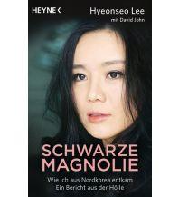Reiselektüre Schwarze Magnolie Heyne Verlag (Random House)