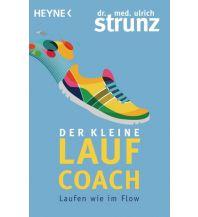 Laufsport und Triathlon Der kleine Laufcoach Heyne Verlag (Random House)
