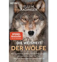 Naturführer Die Weisheit der Wölfe Heyne Verlag (Random House)