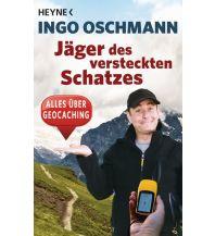 Geografie Jäger des versteckten Schatzes Heyne Verlag (Random House)