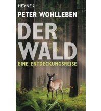 Naturführer Der Wald Heyne Verlag (Random House)