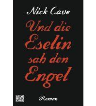 Reiselektüre Und die Eselin sah den Engel Heyne Verlag (Random House)
