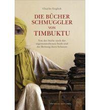 Reiselektüre Die Bücherschmuggler von Timbuktu Hoffmann und Campe