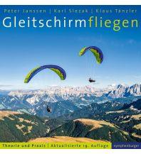Ausbildung und Praxis Gleitschirmfliegen Nymphenburger in der F.A. Herbig Verlagsbuchhandlung GmbH