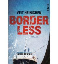Reiselektüre Borderless Piper Verlag GmbH.