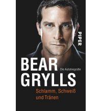 Survival Schlamm, Schweiß und Tränen Piper Verlag GmbH.