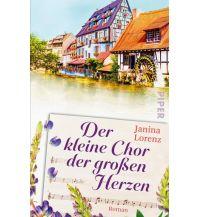 Der kleine Chor der großen Herzen Piper Verlag GmbH.