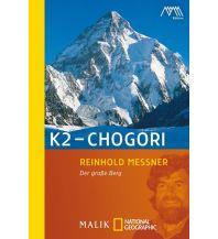 Bergerzählungen K2 - Chogori Malik National Geographic