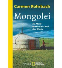 Reiseerzählungen Mongolei Malik National Geographic