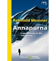 Bergerzählungen Annapurna Malik National Geographic