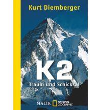 Bergerzählungen K2 - Traum und Schicksal Malik National Geographic