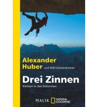 Bergerzählungen Drei Zinnen Malik National Geographic