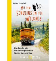 Mit dem Schulbus in die Wildnis Malik National Geographic