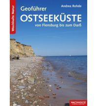 Geologie und Mineralogie Geoführer Ostseeküste Wachholtz Verlag GmbH